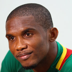 Photo de profil de Samuel Eto'o